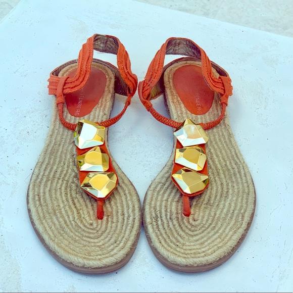 Dvf By Diane Von Furstenberg Sandals